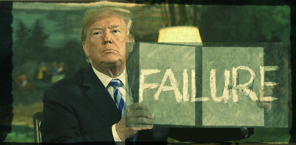 Trump Fail
